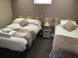 Apartment suitable for families