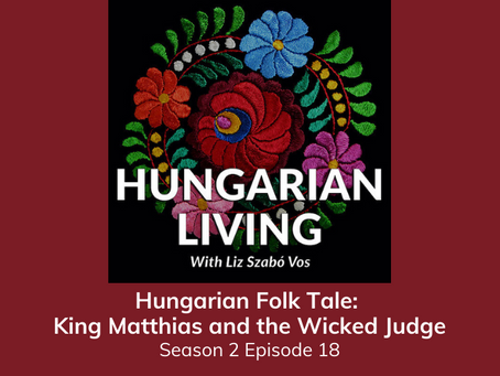 King Matthias and The Wicked Judge S. 2 Ep. 18
