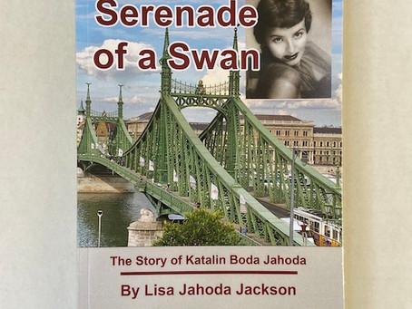 Author Talk: Lisa Jahoda Jackson S. 2 Ep. 19