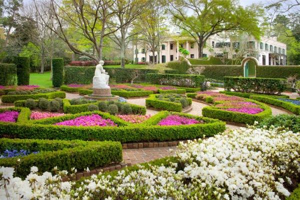 Bayou Bend Collection & Gardens