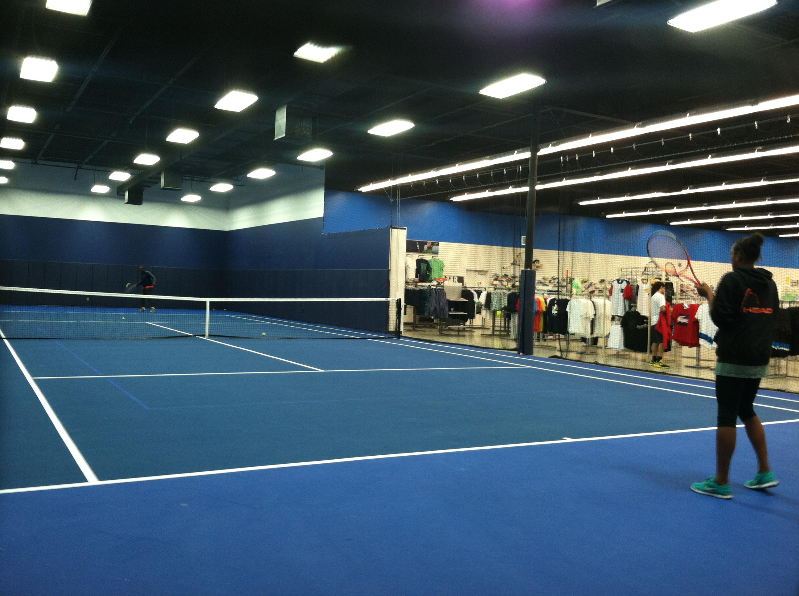 Houston Tennis Club Houston Things To Do