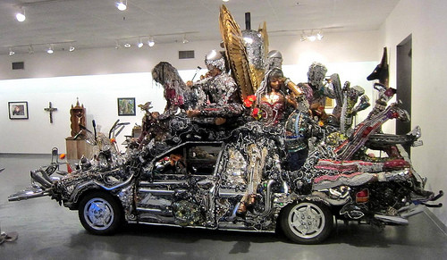Art Car Museum >> Museums Houston Tennis Club