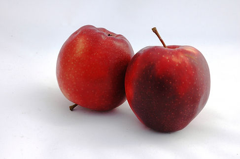 Äpfel, Apfel, roter Apfel, Red Prince, Red Jonaprince