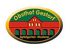 Obsthof Gestorf Logo Symbol Marke
