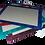 Thumbnail: Suport de catifea pentru diplome personalizate