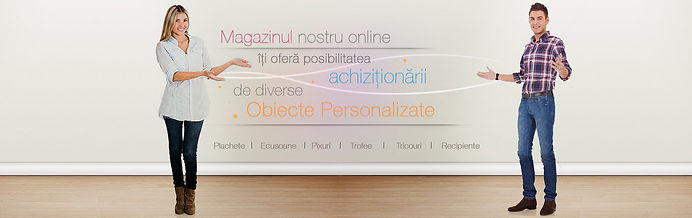 Magazin online obiecte personalizate pentru curs festiv festivitati absolvire evenimente nunti invitatii