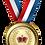 Thumbnail: Medalie personalizata