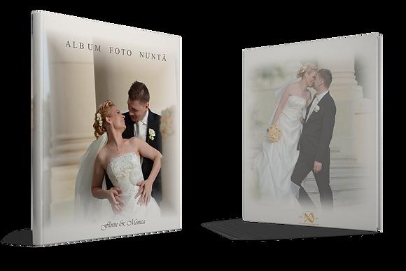 Album nunta tiparit