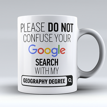 Geography Degree