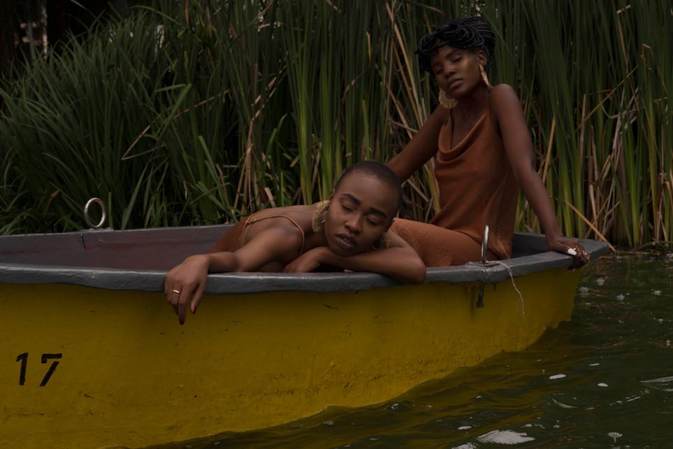 Egoli: Zoo Lake