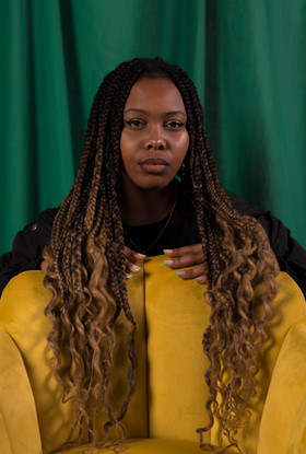 Seat at the Table: Kwanzaa Collective UK