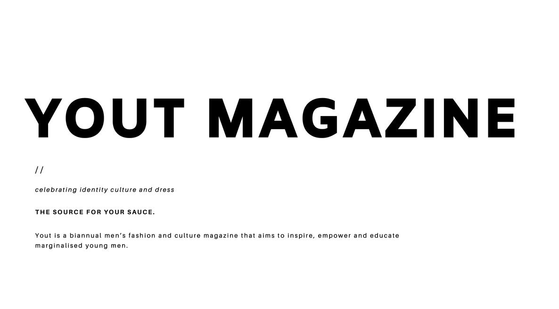 Yout Magazine