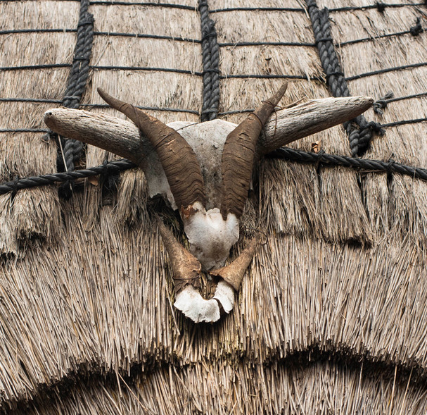 Egoli: Lesedi Cultural Village