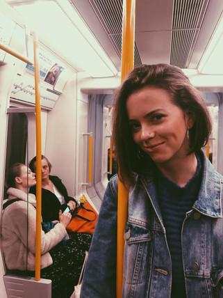 Meg Hollyman