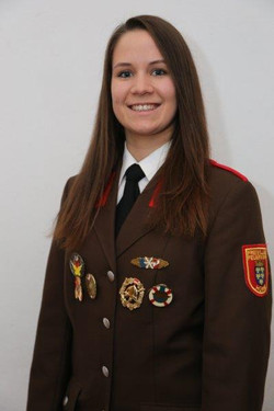 Anna Gebhart