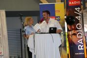 Gemütliches Wochenende - Radio 4/4