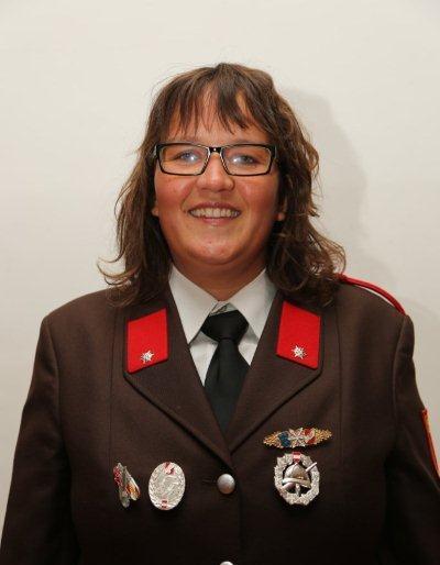 Sandi Gastecker
