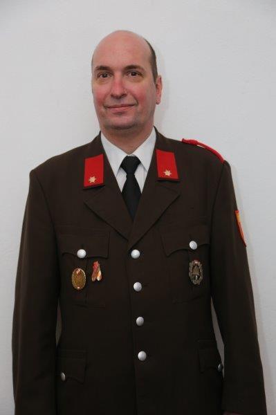 Josef Bernoth