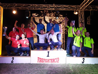 FireFighter Cup Niederrussbach