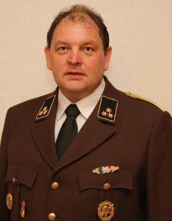 Franz Gastecker
