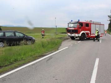 Fahrzeugbergung in Hösing