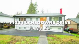 11231 Lansdowne Drive, Surrey, BC