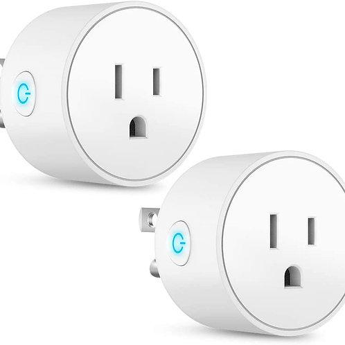 Smart Plugs - 2 Pc. Combo