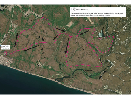 26-Mile Race Planned