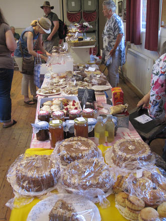 Bishopstone Fair