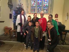 Seaford Primary School Visit