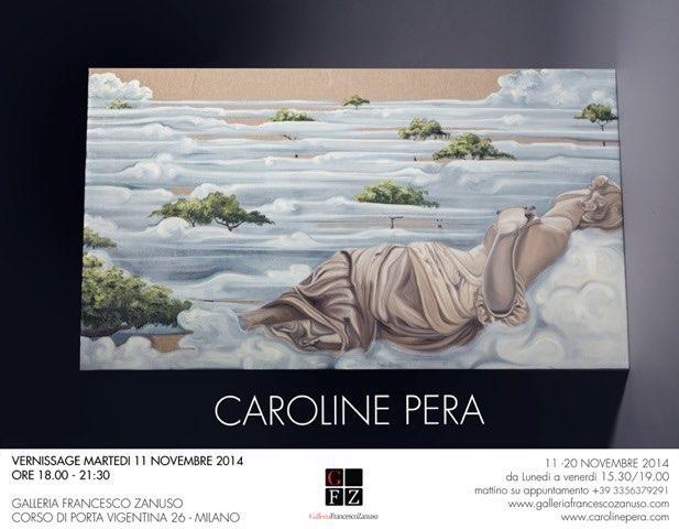Caroline Pera