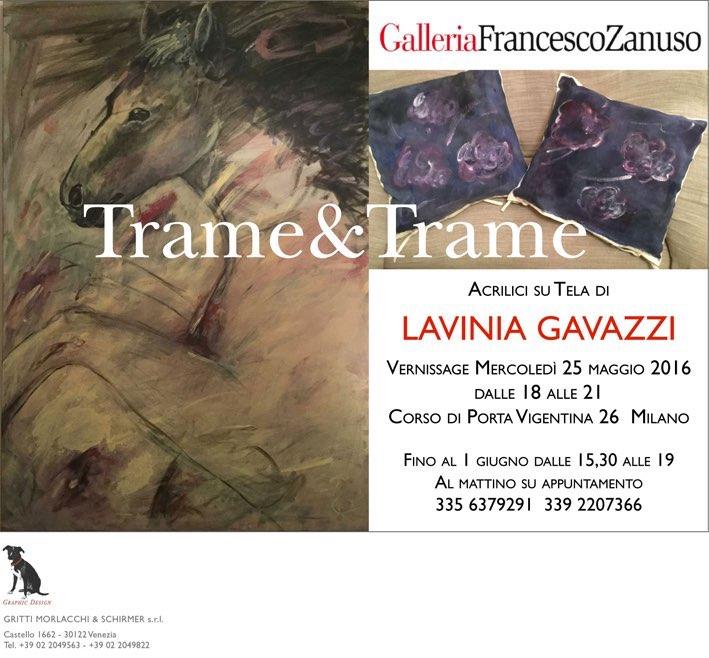 Lavinia Gavazzi