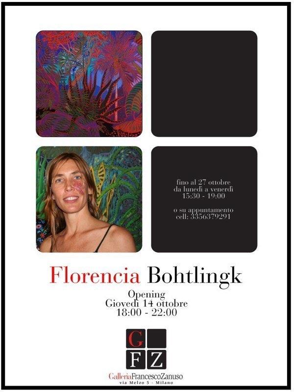 Florencia Bohtlingk