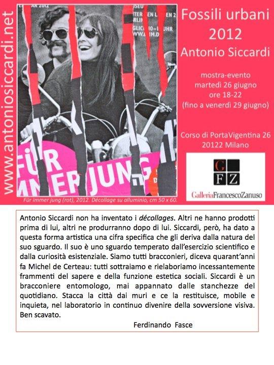 Antonio Siccardi