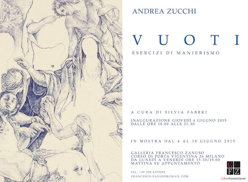 Andrea Zucchi