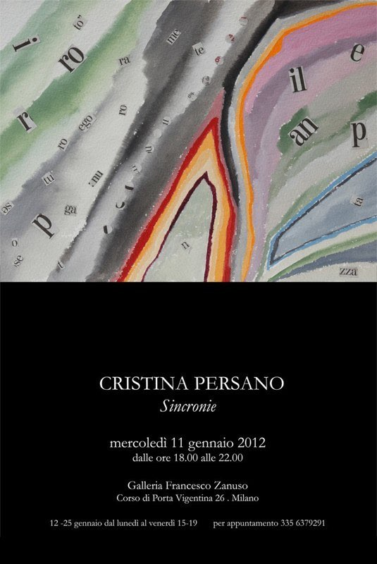 Cristina Persano