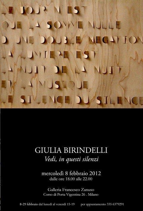 Giulia Birindelli