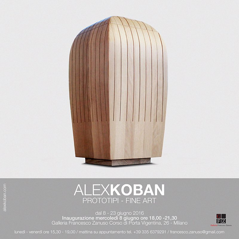 Alex Koban