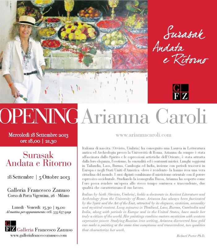 Arianna Caroli