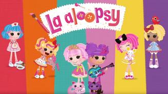 LalaLoopsy Trailer