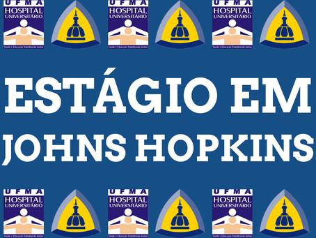 Já Pensou Num Estágio Em Johns Hopkins?