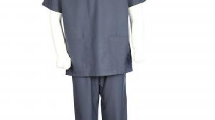 Surgeon Scrubs - Grey