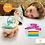 Thumbnail: Rainbow Cupcakes Baking and Craft Kit