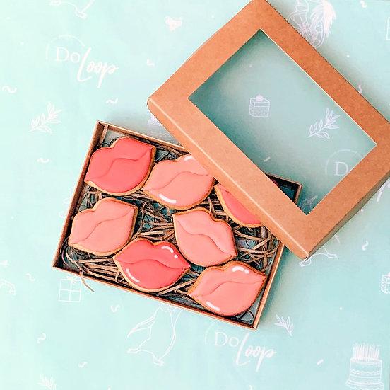 Box of Kisses