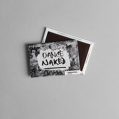 Magnet - Dance naked