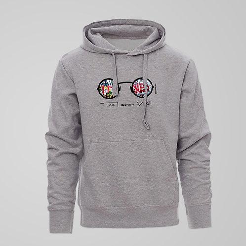 Lennon Wall - hoodie