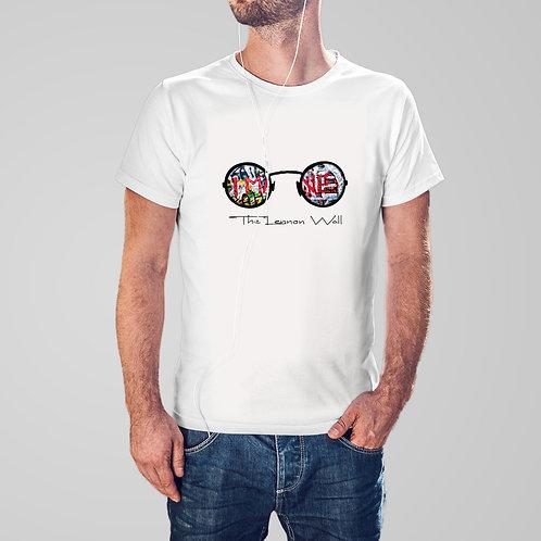 Glasses - t-shirt