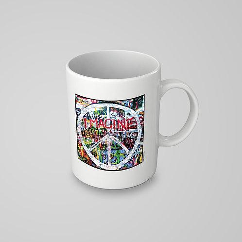 Mug - Imagine