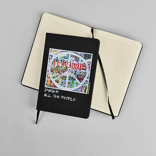 Notebook - Imagine