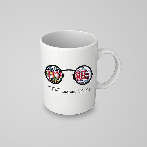 Mug - Glasses